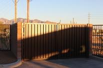 Carports Parking Pool Fence Perimeter Fence Post Fence